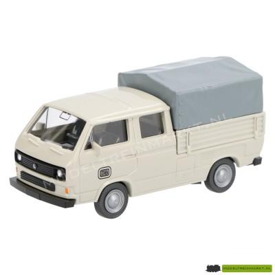 0293 04 Wiking VW T3 Doppelkabine DB