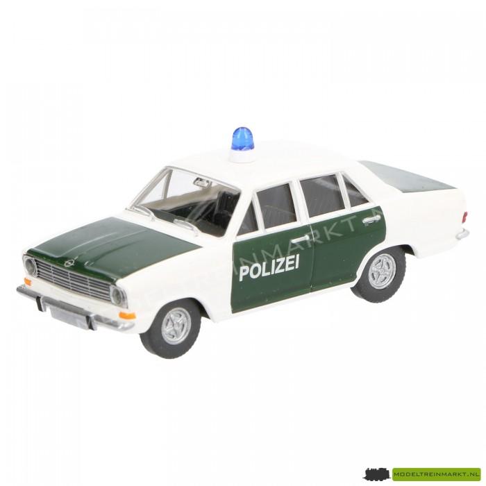 0864 16 29 Wiking Politie - Opel Kadett