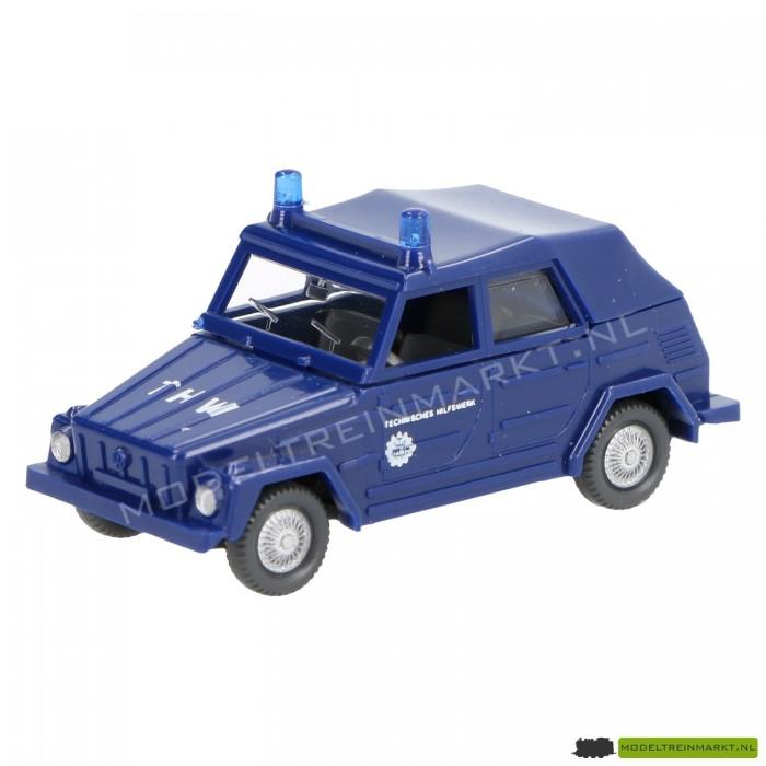 691 16 Wiking VW 181 THW