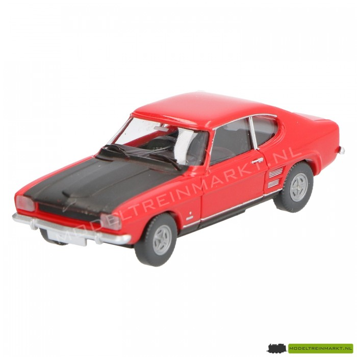 821 02 26 Wiking Ford Capri GT XLR