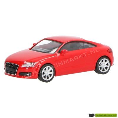 134 01 30 Wiking Audi TT Coupé