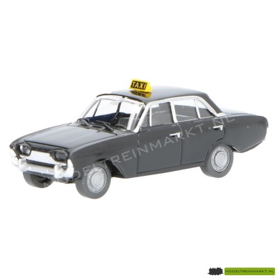 800 04 27 Wiking Taxi - Ford 17 M