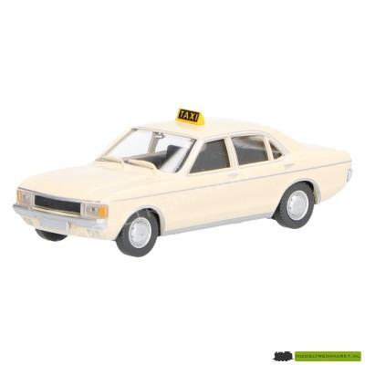 0800 08 29 Wiking Taxi - Ford Granada