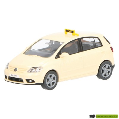149 16 Wiking Taxi - VW Golf Plus