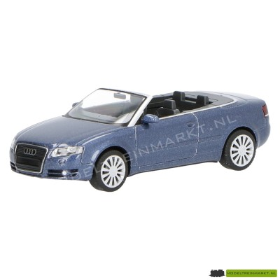 132 02 30 Wiking Audi A4 Cabriolet