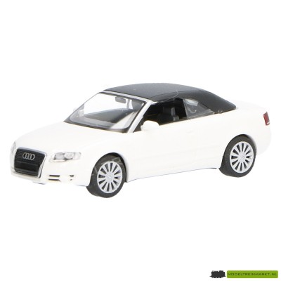 0132 37 30 Wiking Audi A4 Cabriolet