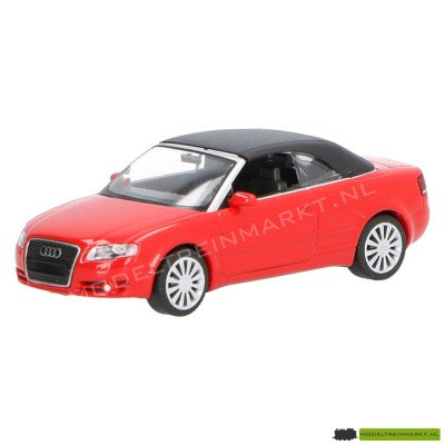 132 38 30 Wiking Audi A4 Cabriolet
