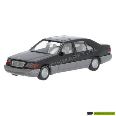 158 02 Wiking Mercedes 500 SEL