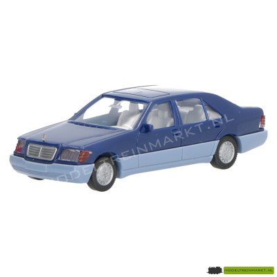 158 03 20 Wiking Mercedes Benz S 500