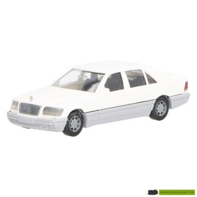 158 04 20 Wiking Mercedes Benz S 500