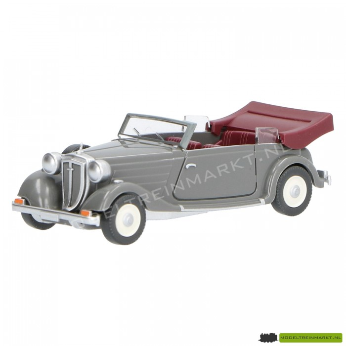 826 50 Wiking Audi Front