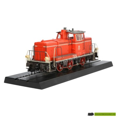 54105 Märklin Diesel rangeerlocomotief BR260 Bundespost