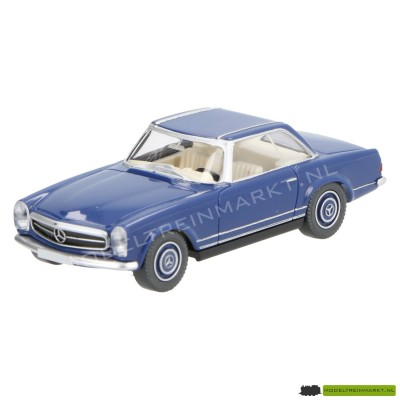0834 33 Wiking MB 250 SL Coupé