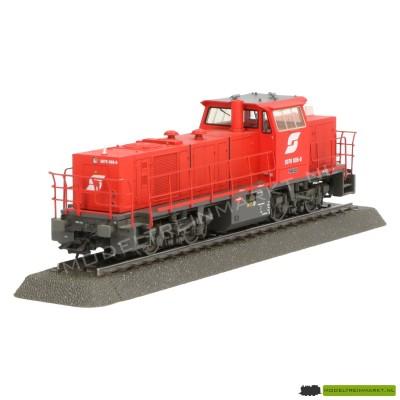 37647 Märklin Diesellocomotief Rh 2070 ÖBB