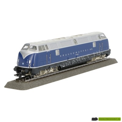 39302 Märklin Diesellocomotief ML 2200 'C'C