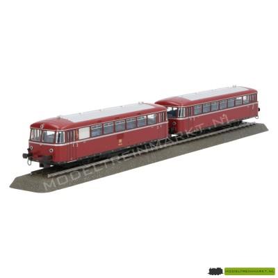 39980 Märklin Railbus met stuurstandrijtuig