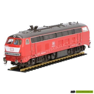 4237 Fleischmann BR 218 Diesellocomotief DB