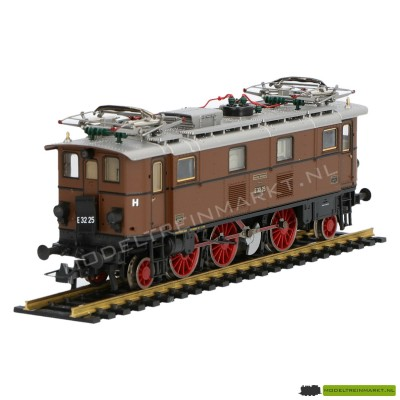 63852 Roco Elektrische locomotief E32 DRG