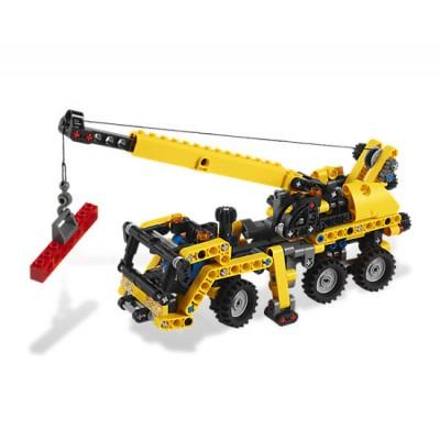 8067 LEGO® Mini Mobiele kraan