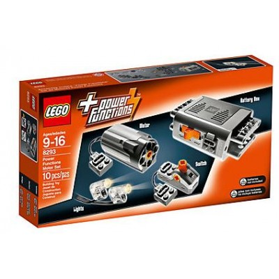 8293 LEGO® Power functies motorset