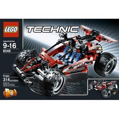 8048 LEGO® buggy