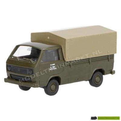 664 Roco US PZH 2000 VW T3