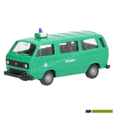 1394 Roco VW Type 2 Bahnpolizei