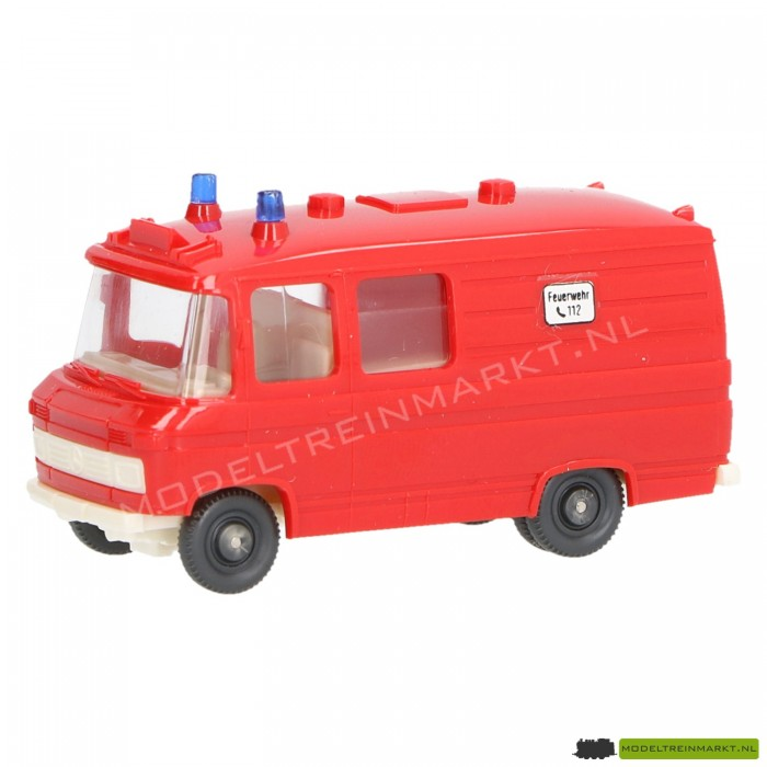 20605 Wiking Feuerwehr RTW