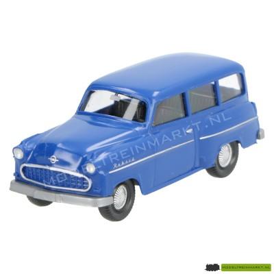 850 01 24 Wiking Opel Caravan '56