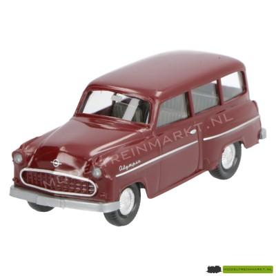 850 02 24 Wiking Opel Caravan '56