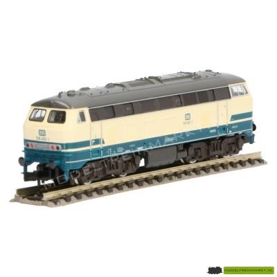 7238 Fleischmann piccolo Diesellocomotief DB