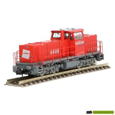 12796 Minitrix NS Serie 6400 Railion