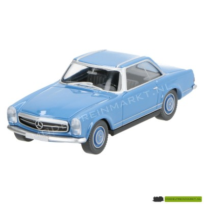 0834 34 28 Wiking MB 280 SL Coupé