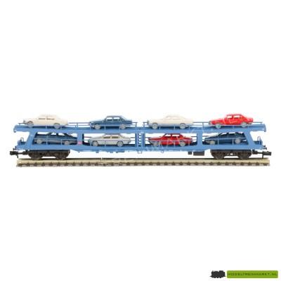 8291 K Fleischmann Autotransportwagen DB