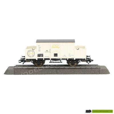 48305 Märklin Gesloten goederenwagen DB