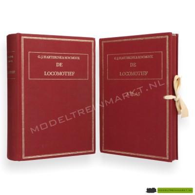 De Locomotief - G.J. Harterink en M.W. Mook