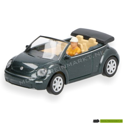 032 01 27 Wiking New Beetle Cabriolet