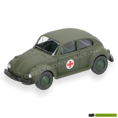 "696 12 25 Wiking VW Käfer ""Bundeswehr"""