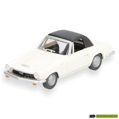 0186 99 Wiking Glas 1700 GT Cabrio
