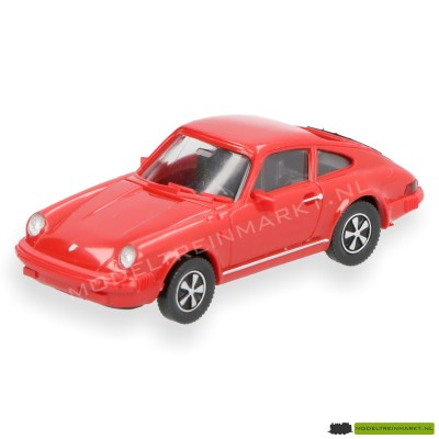 0161 01 Wiking Porsche 911 SC