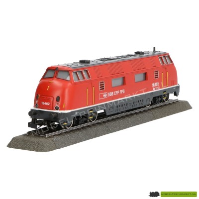 3184 Märklin Am 4/4 SBB Diesel locomotief