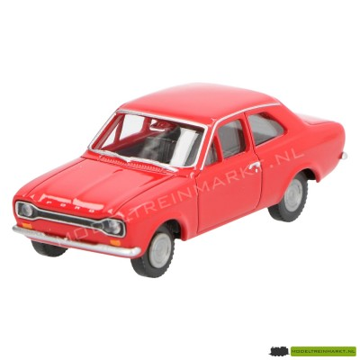 0203 01 Wiking Ford Escort