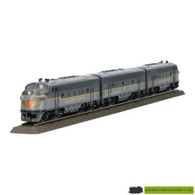 3649 Märklin Dieseltreinstel GM EMD F7 Electro-Motive