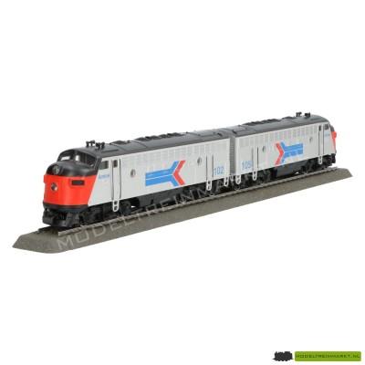 33621 Märklin Dieseltreinstel EMD F7 Amtrak