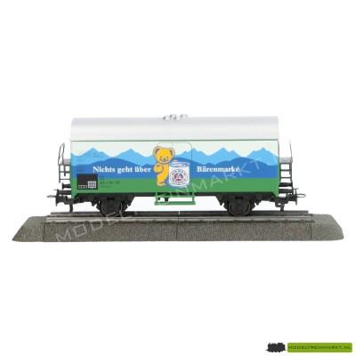 4485 Märklin Gesloten goederenwagen DB