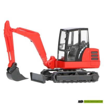 0658 03 31 Wiking Mini-Bagger HR18