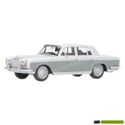 0837 04 Wiking Rolls Royce Silver Shadow