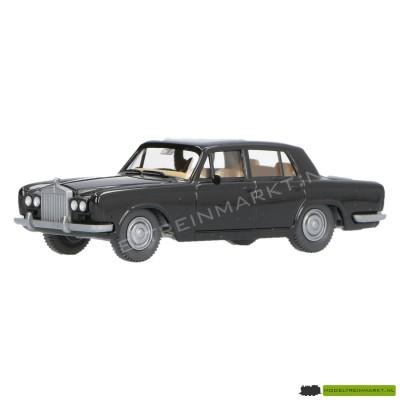 837 02 14 Wiking Rolls Royce Silver Shadow