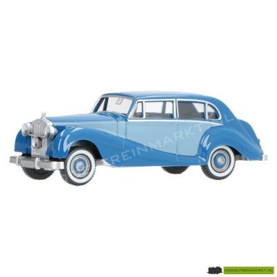 0838 03 Wiking Rolls Royce Silver Wraith