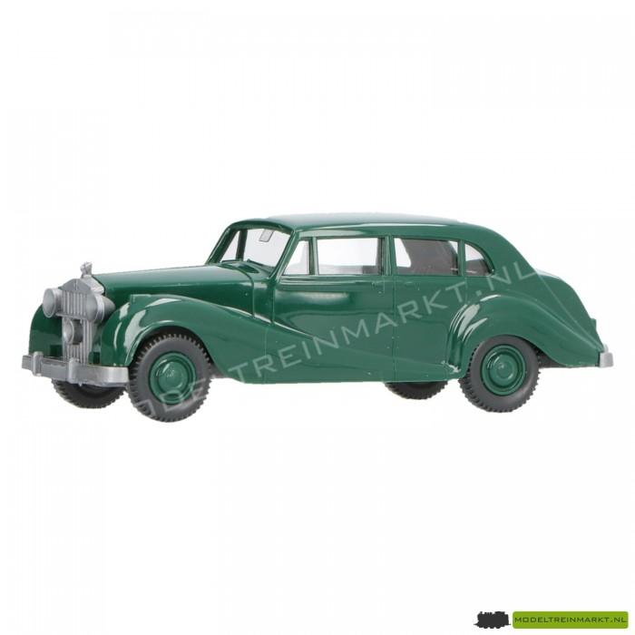 838 01 14 Wiking Rolls Royce '51